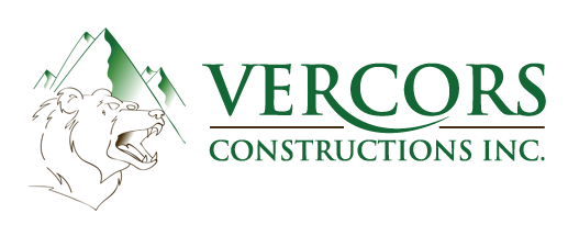 Vercors Construction Inc.